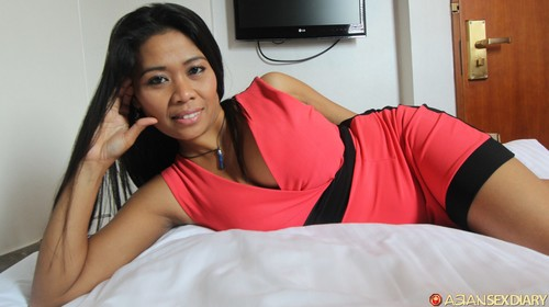 Asiansexdiary - Jessy 2020 exclusive video