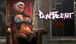 Dual Face Art Company - 3D Animations Art 2015 - 2021
