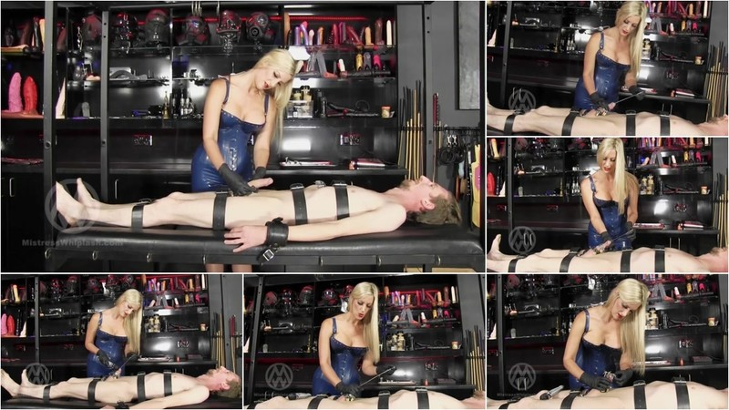 Wl1461 : Urethral Sound Training [FullHD 1080P]