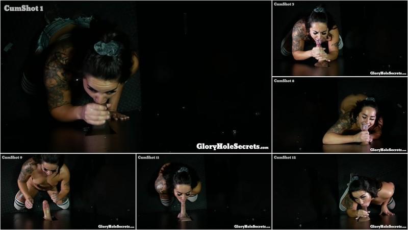 Miss Demeanor First Glory Hole Pov [FullHD 1080P]