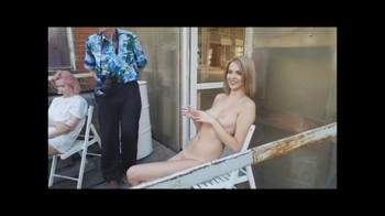 Naked Glamour Model Sensation  Nude Video - Page 6 Hy1jhrqvu5sv