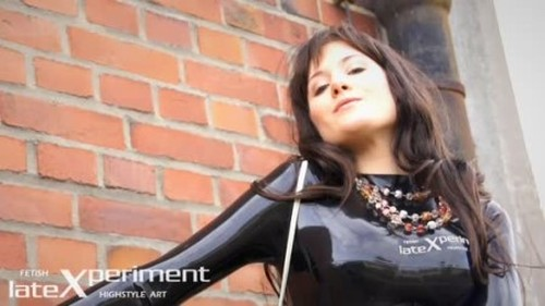 Fetish, Latex Video, Leather Sex Video 5893
