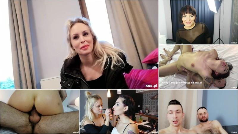 Krecimy pornola - Mia Michalovic [FullHD 1080P]