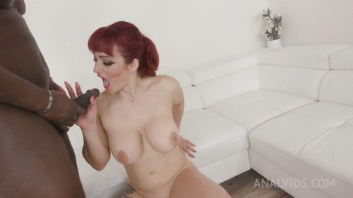 Mary Rider, Joachim Kessef - Mary Rider Casting With Big Black Cock Ks015 (2020/FullHD)