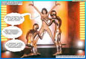 Hipcomix - Scorpion Woman - Slaves of the Black Syrian 46