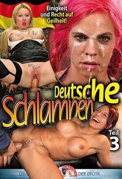 Deutsche Schlampen Teil 3