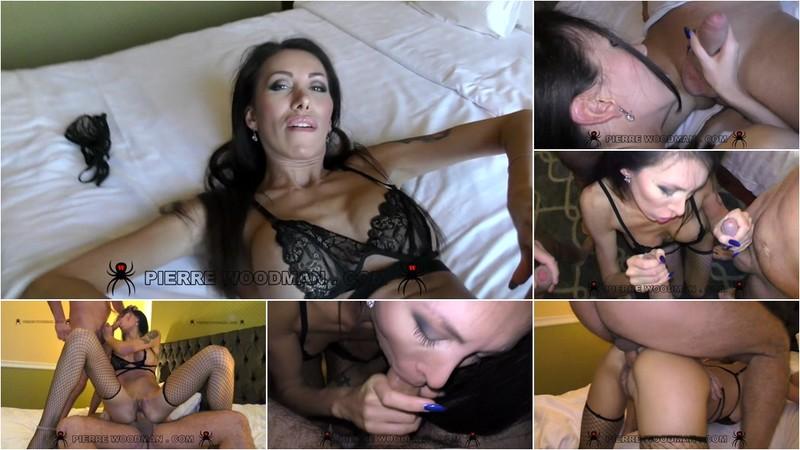 Milana Romanova Hard [FullHD 1080P]