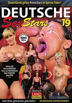 Deutsche Sex Stars Teil 19