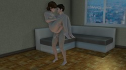 PikoLeo - Making Love Ver.1.0 CG Pack