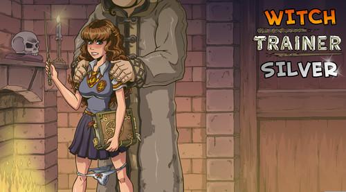 Akabur / Silver Studio Games - Witch Trainer: Silver Mod - Version 1.41.1