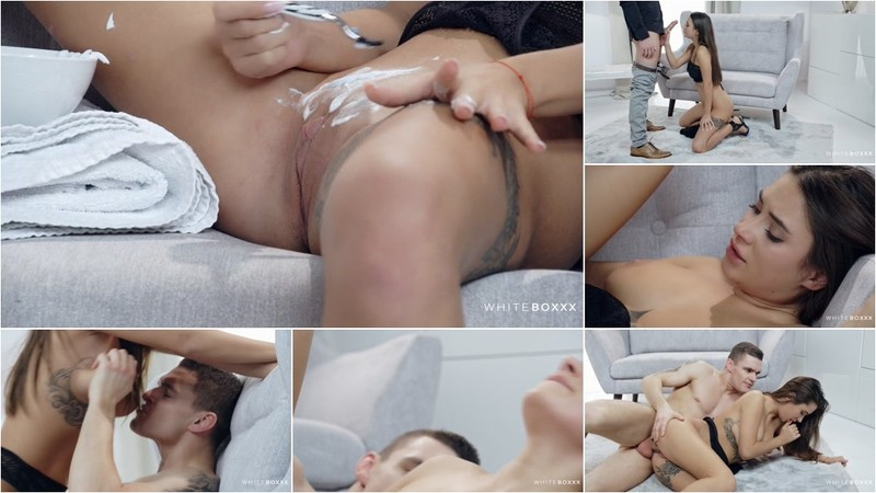 Liya Silver [FullHD 1080P]