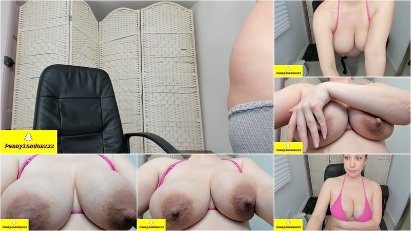 Penny London March-14-2019 Part 3 [FullHD 1080P]