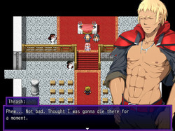 Dark Hero Party ver.1.01 by U-ROOM/Kagura Games (Eng)