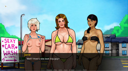 Reinbach - This Romantic World Version 0.6.5 + Guide + Compressed Win/Android