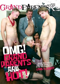 OMG! Grandparents Are Hot!