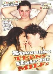 nrdkg650o0tq - Succulent Teens & Hair Pie MILFs