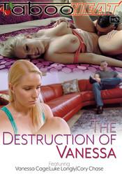 hmoalhte2d8m - The Destruction Of Vanessa Favorites