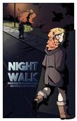 Tissue Box - Night Walk