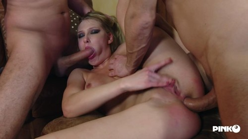 Lucy Heart - I Give You A Nice Big Dick [SD/406p]