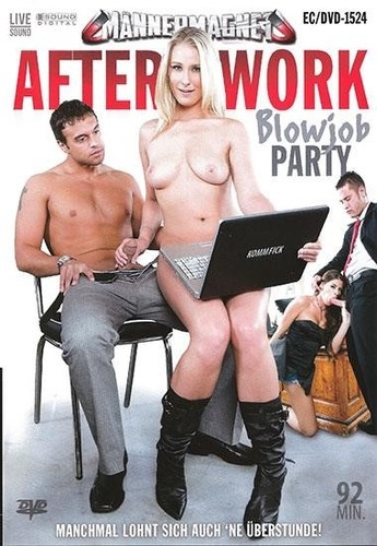 Rachel Roxxx, Madelyn Marie - Afterwork Blowjob Party [SD/480p]