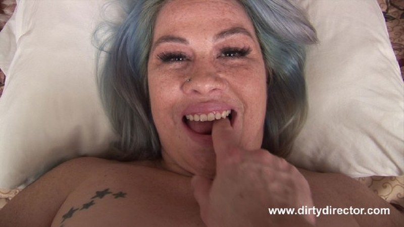 Latina Teen Deepthroat Swallow