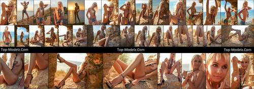 [Domai] Marina G - Photoset 01-02 jav av image download