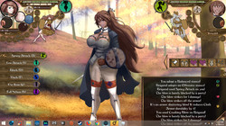 Tales Of Androgyny - Version 0.3.04.1 - Update