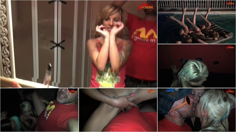 Episode 21 - Alicante's Hottest Girls Alicante 1 Part 2 [FullHD 1080P]