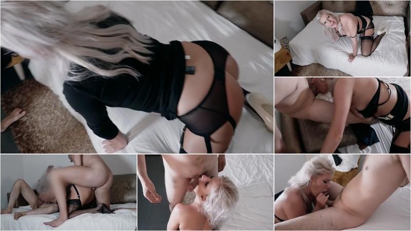 Kate Truu, TruuTruu - Fun In Threesome With Fan In Amsterdam ( Dp, Facefuck, Spitroast ) [FullHD 1080P]