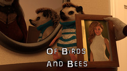 Of Birds and Bees Ver.0.3 Full CG Pack