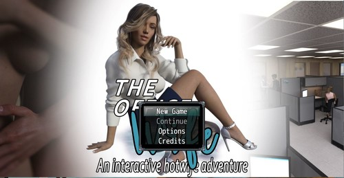 The Office Wife - Version 0.2.6 + Walkthrough + Fix by J. S. Deacon game Win/Mac/Android