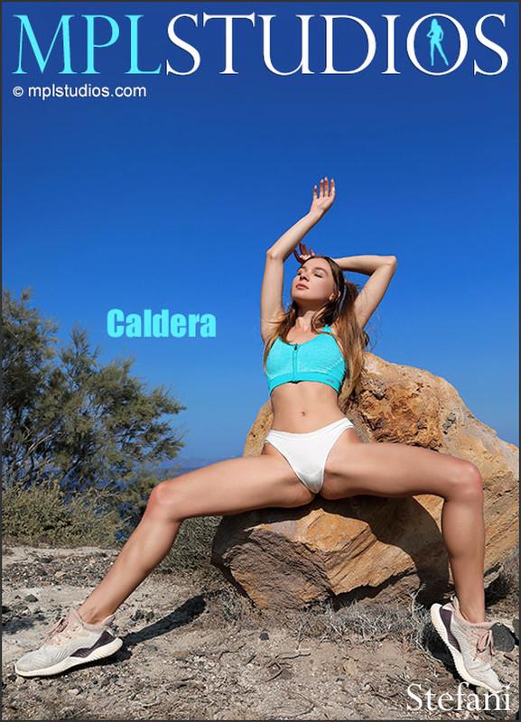 Stefani - Caldera (14-04-2020)