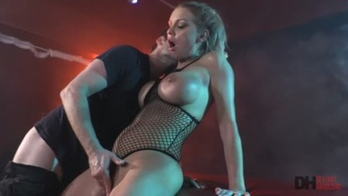 E79 Filthy Milf Kenzie Taylor Gets Dominated And Freaky With Tommy