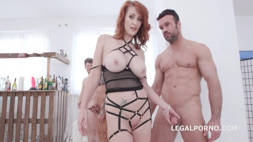 Isabella Lui, Angelo Godshack, Tomas, Michael Fly, Larry Steel - Isabella Lui Fucking Wet 4On1 Beer Festival Dp Edition, Balls Deep Anal, Gapes, Pee Drink And Swallow Gio1428 [HD/720p]