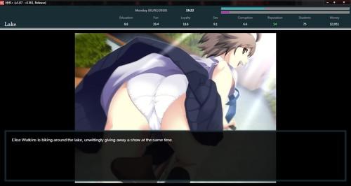 Hentai High School 1 9 2 English Windows