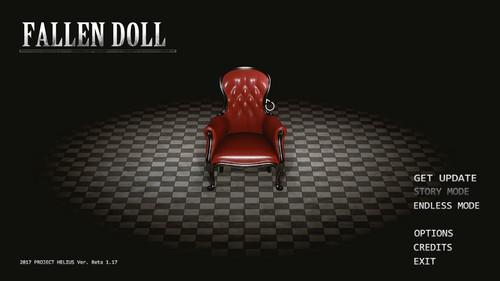 Fallen Doll Beta 1 19 Windows English