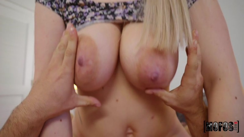 PervsOnPatrol - Emily Right - Caught My Busty Roomate [HD 720p]