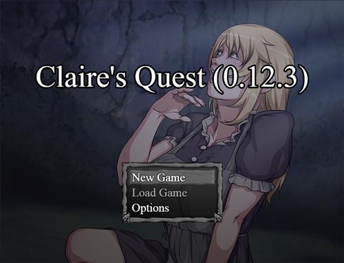 Claires Quest Windows English 0 12 3
