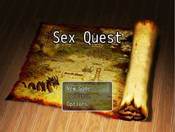 Hornyninja - Sex Quest v0.14.1