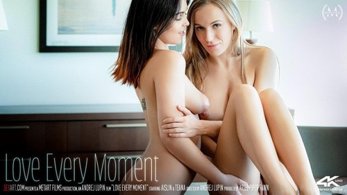 Love Every Moment [FullHD]