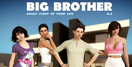 Big Brother V0 13 0 007 Dark Silver