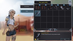 Knightly Passions - Version 0.3c - Update