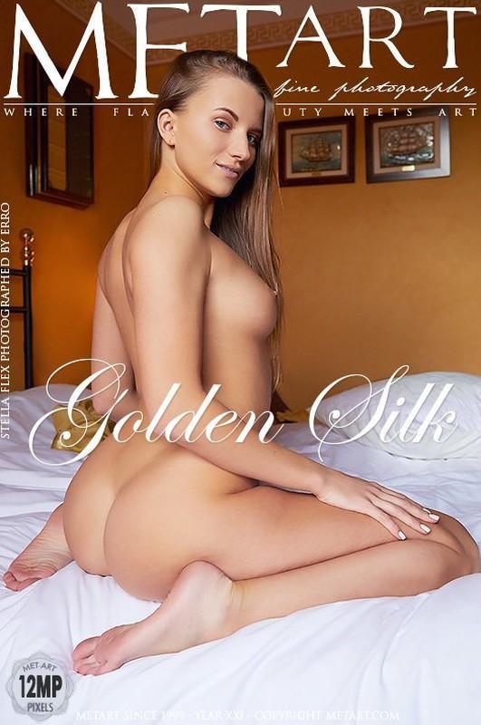Stella Flex - Goldaen Silk (20.04.2020)