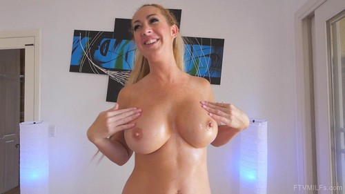 Loveable Busty One - One Amazing Milf 4 [FullHD]
