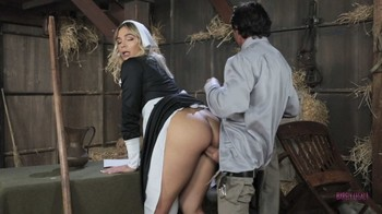 Blair Williams - Barely Legal Amish Girls 2 sc1, 1080p