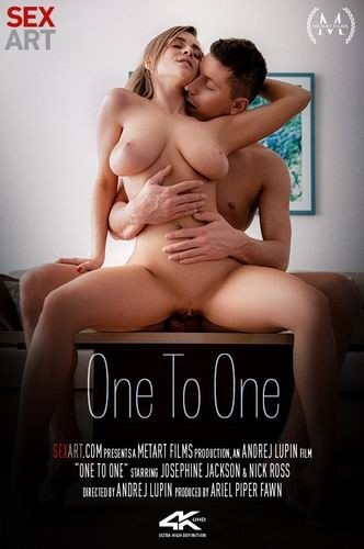 Josephine Jackson - One To One (SD)