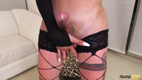 Lady Love - Some Sweet Self Lovin - Shemale, Ladyboy Porn Video