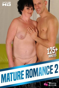 Mature Romance Vol 2