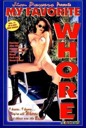 My Favorite Whore