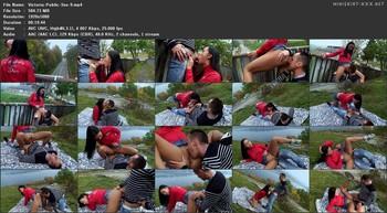 Victoria Sweet - Public Sex 9, 1080p